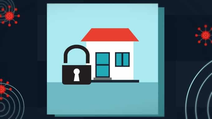 Image of House with Lock