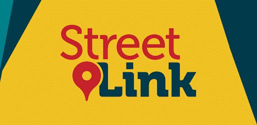 StreetLink Logo
